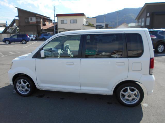 「三菱」「eKワゴン」「コンパクトカー」「長野県」の中古車6