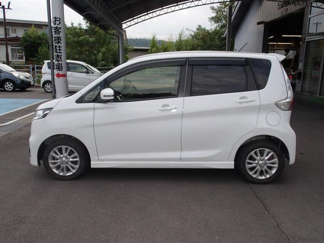 「日産」「デイズ」「コンパクトカー」「長野県」の中古車9