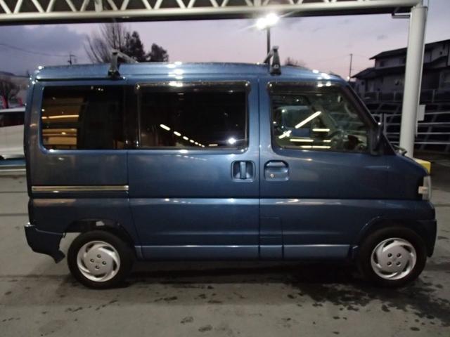「日産」「クリッパーリオ」「コンパクトカー」「長野県」の中古車5