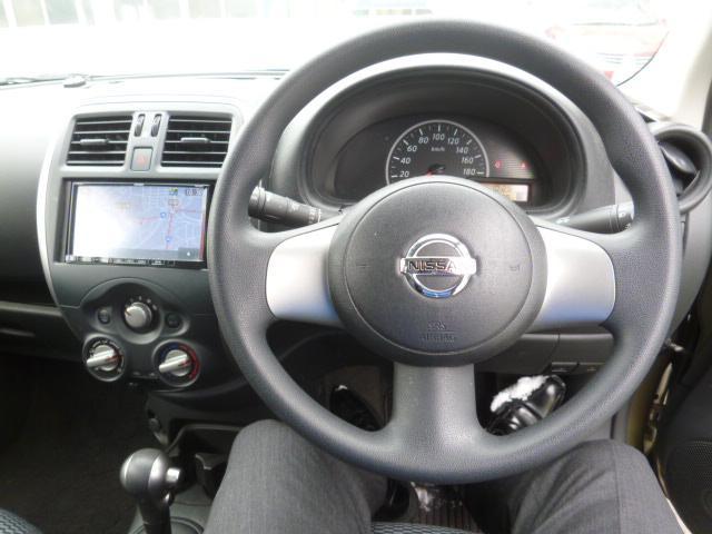X FOUR ナビ 4WD 車検33年1月(5枚目)