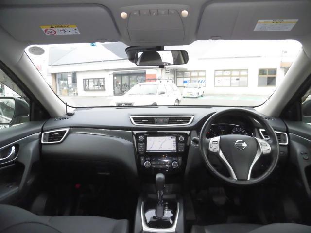 日産 エクストレイル 20XエマージェンシーブレーキPKG 4WD