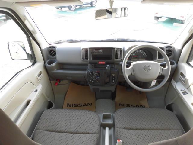 DX GLパッケージ HR 4WD ワンオーナー(2枚目)
