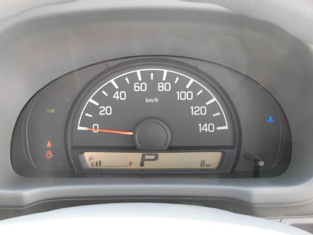 DX GLパッケージ HR 4WD ワンオーナー(9枚目)