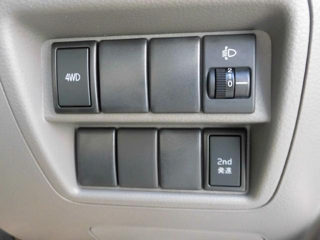 DX GLパッケージ HR 4WD ワンオーナー(11枚目)