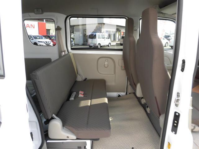 DX GLパッケージ HR 4WD ワンオーナー(14枚目)