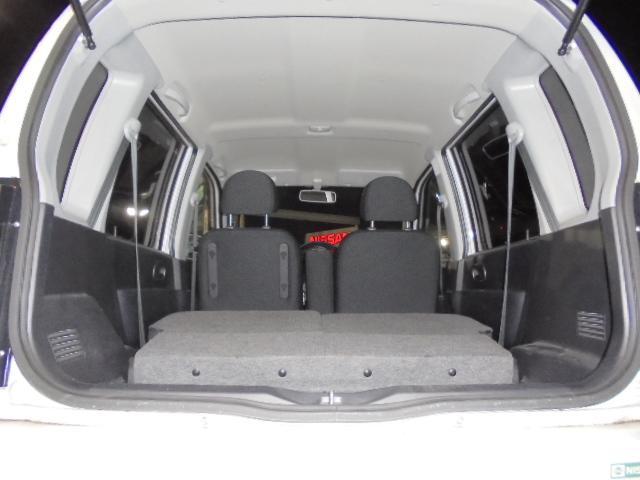 日産 オッティ ライダー 4WD HID シートヒーター アルミ