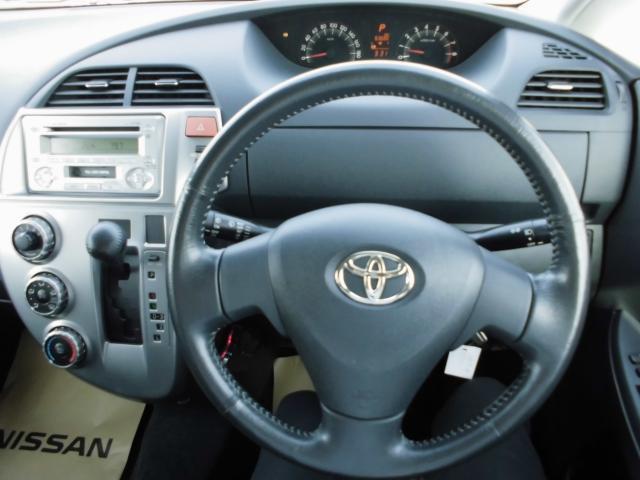 「トヨタ」「ラクティス」「ミニバン・ワンボックス」「長野県」の中古車16