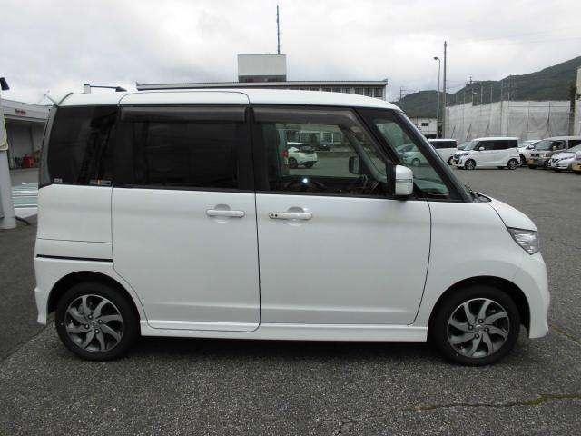 「日産」「ルークス」「コンパクトカー」「長野県」の中古車6
