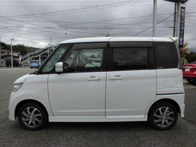 「日産」「ルークス」「コンパクトカー」「長野県」の中古車8