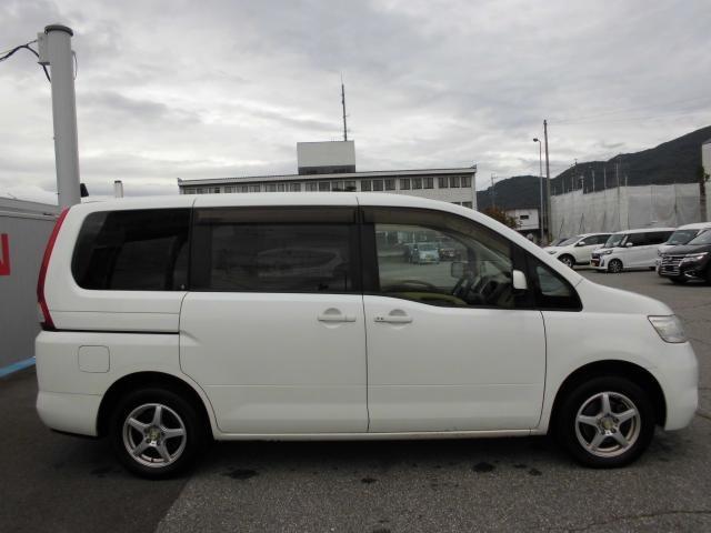「日産」「セレナ」「ミニバン・ワンボックス」「長野県」の中古車6