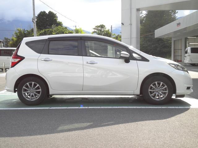 「日産」「ノート」「コンパクトカー」「長野県」の中古車17