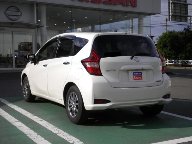 「日産」「ノート」「コンパクトカー」「長野県」の中古車20