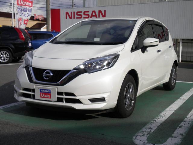 「日産」「ノート」「コンパクトカー」「長野県」の中古車22