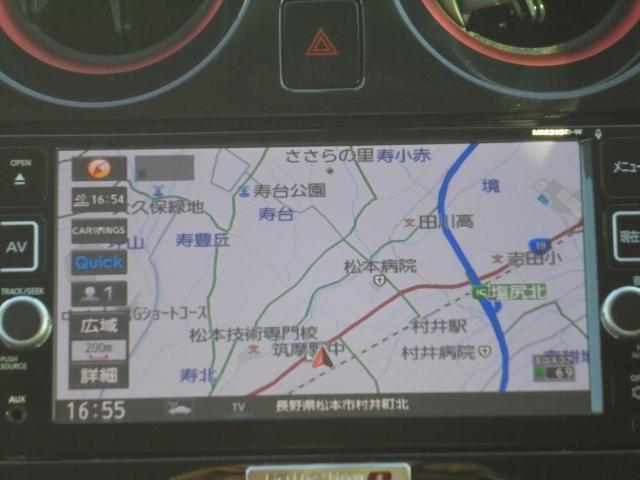 ニスモ S 5速マニュアル 純正ナビTV 専用アルミ&エアロ(10枚目)