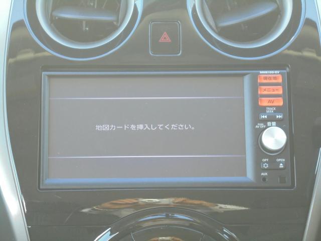 X FOUR 純正ナビ フルセグTV ワンオーナー ETC(10枚目)