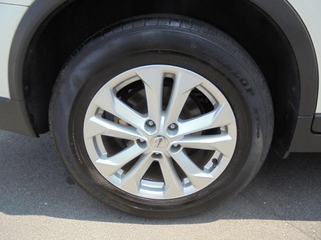 20Xエマージェンシーブレーキパッケージ ハイブリッド4WD(20枚目)