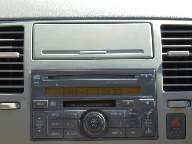 「日産」「ティーダ」「コンパクトカー」「長野県」の中古車10