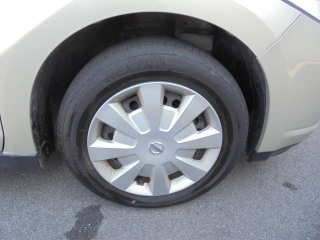 「日産」「ティーダ」「コンパクトカー」「長野県」の中古車17