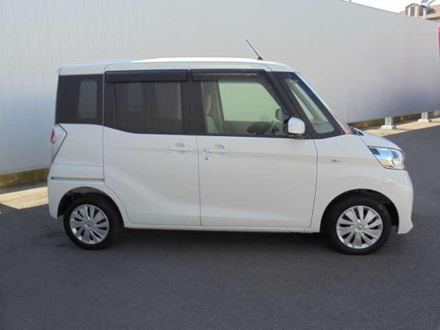 660 X Vセレクション +SafetyII 4WD(6枚目)