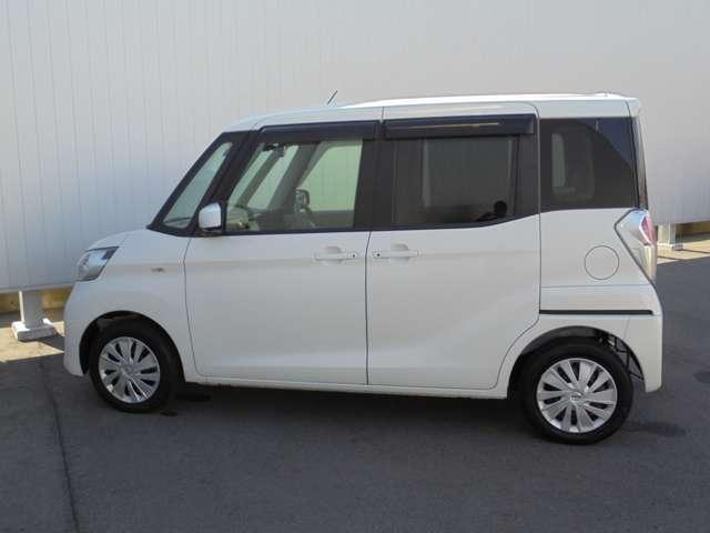 660 X Vセレクション +SafetyII 4WD(9枚目)