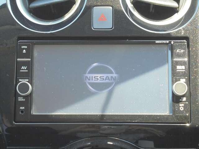純正メモリーナビ フルセグTVで快適なドライブをお楽しみ下さい