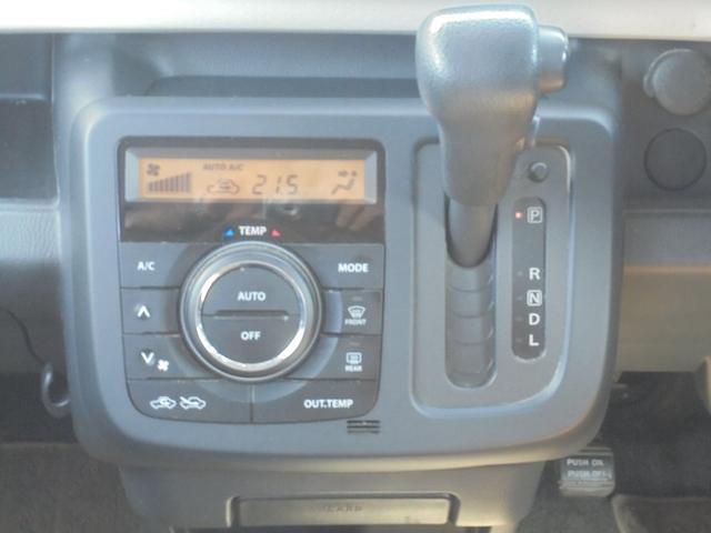 日産 モコ X オートエアコン ミュージックプレイヤー接続可能CDデッキ