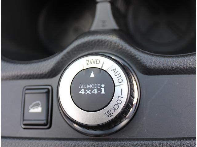 走破性とスムースな走りを生む操縦安定性を発揮。どんな路面にもアジャストして、事もなげに走破する.インテリジェント4×4搭載!