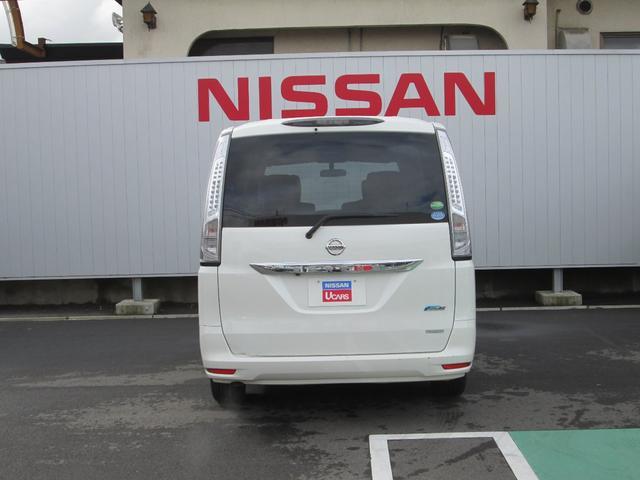 「日産」「セレナ」「ミニバン・ワンボックス」「長野県」の中古車8