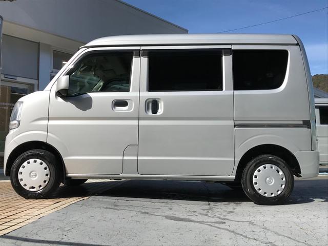 「日産」「NV100クリッパー」「軽自動車」「長野県」の中古車5