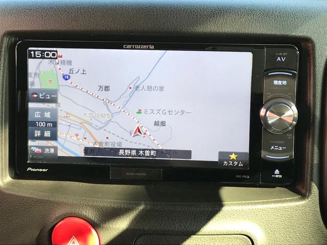 「日産」「キューブ」「ミニバン・ワンボックス」「長野県」の中古車10