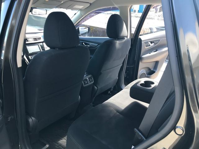 「日産」「エクストレイル」「SUV・クロカン」「長野県」の中古車25