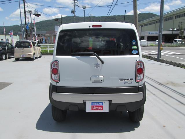 X 4WD ワンオーナー 社外メモリーナビ HIDライト(8枚目)