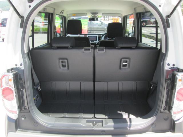 X 4WD ワンオーナー 社外メモリーナビ HIDライト(9枚目)