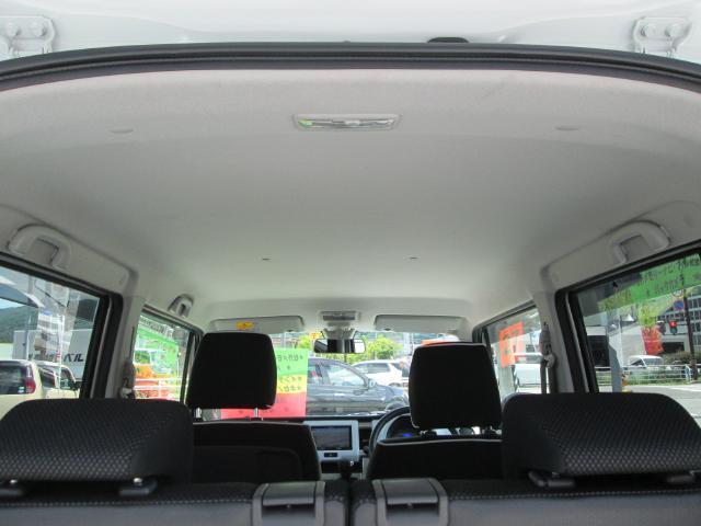 X 4WD ワンオーナー 社外メモリーナビ HIDライト(10枚目)