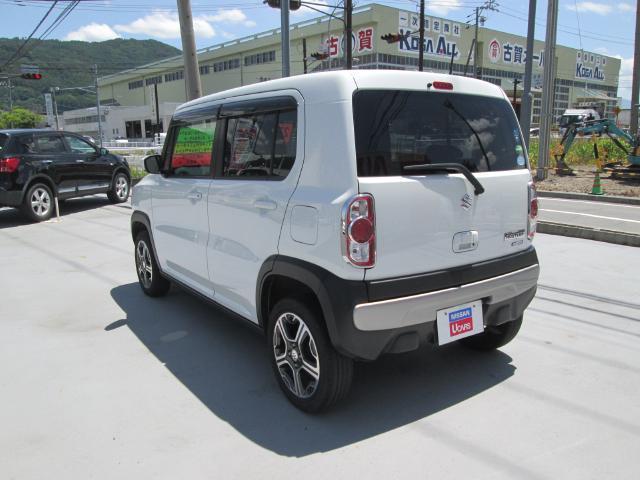 X 4WD ワンオーナー 社外メモリーナビ HIDライト(11枚目)