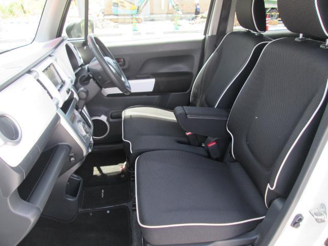 X 4WD ワンオーナー 社外メモリーナビ HIDライト(15枚目)
