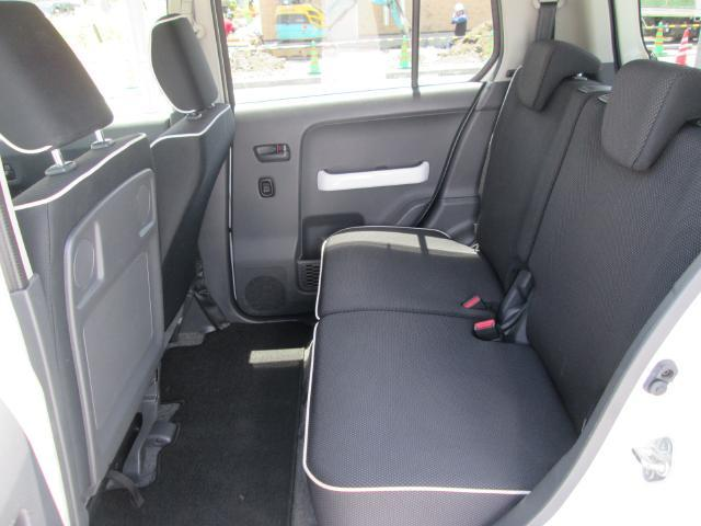 X 4WD ワンオーナー 社外メモリーナビ HIDライト(16枚目)