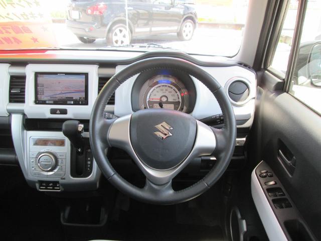 X 4WD ワンオーナー 社外メモリーナビ HIDライト(17枚目)
