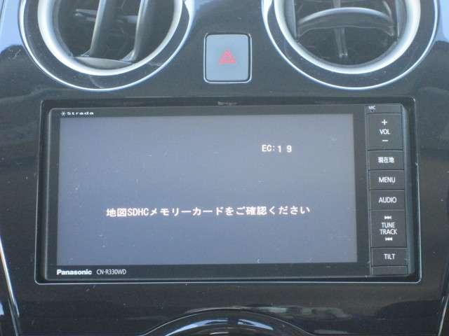 「日産」「ノート」「コンパクトカー」「長野県」の中古車18
