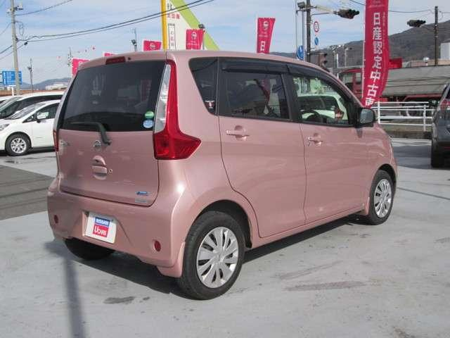 「日産」「デイズ」「コンパクトカー」「長野県」の中古車13