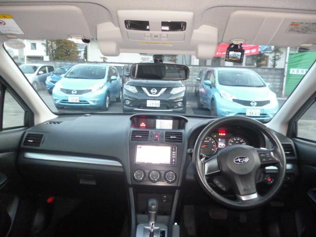 「スバル」「インプレッサ」「コンパクトカー」「長野県」の中古車14