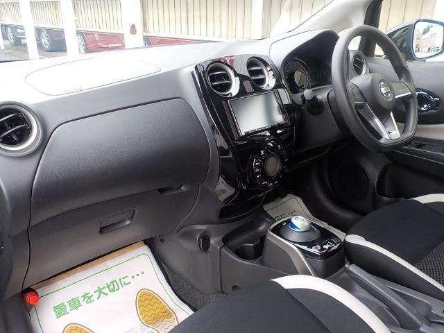「日産」「ノート」「コンパクトカー」「長野県」の中古車10