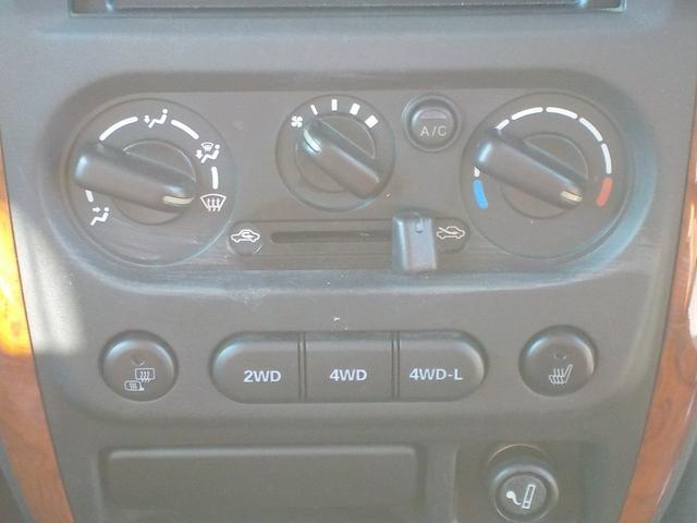 ランドベンチャー ターボ 4WD(10枚目)