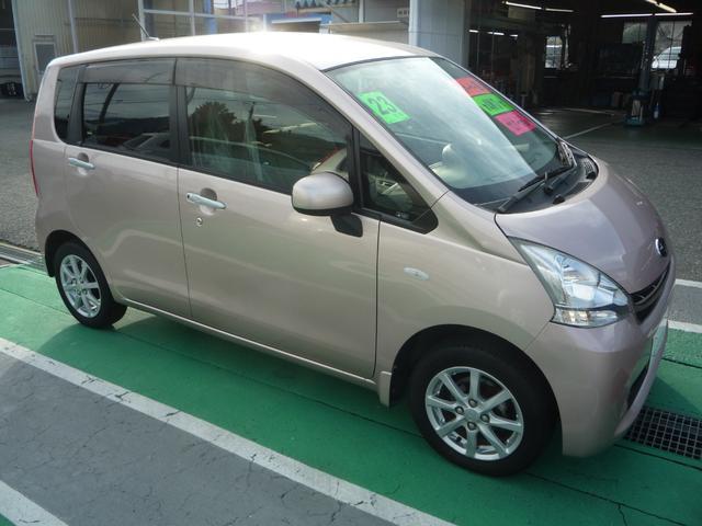 「スバル」「ステラ」「コンパクトカー」「長野県」の中古車3