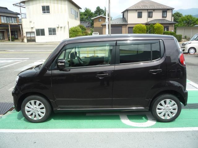 「日産」「モコ」「コンパクトカー」「長野県」の中古車10