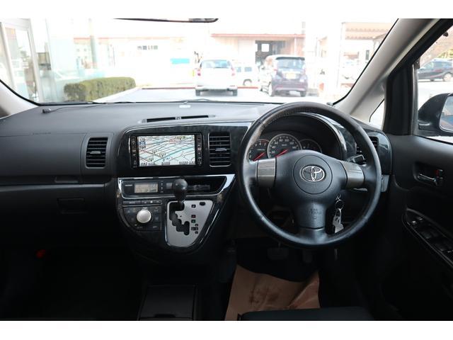 「トヨタ」「ウィッシュ」「ミニバン・ワンボックス」「長野県」の中古車3