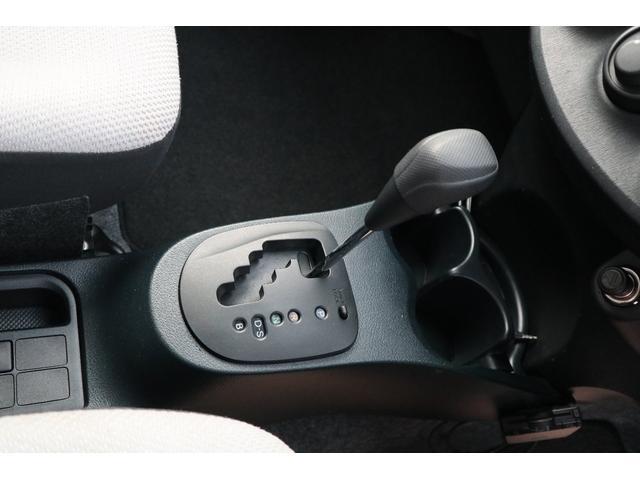 「トヨタ」「ヴィッツ」「コンパクトカー」「長野県」の中古車10