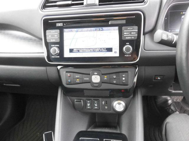 G 試乗車 ナビ&TV ETC 禁煙車 LED 全周囲カメラ(3枚目)