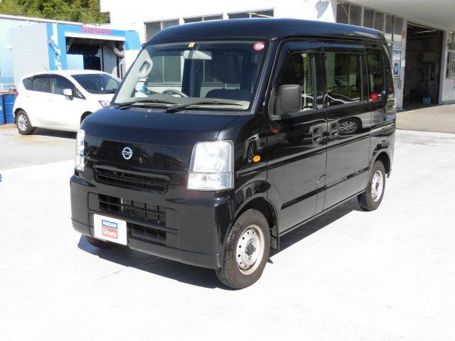 「日産」「NV100クリッパー」「軽自動車」「長野県」の中古車7