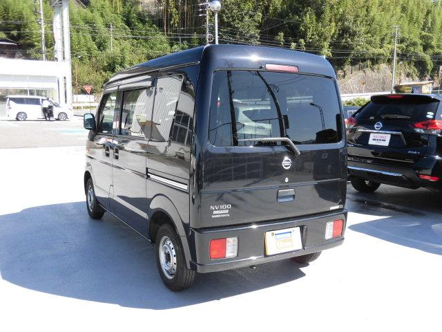 「日産」「NV100クリッパー」「軽自動車」「長野県」の中古車9
